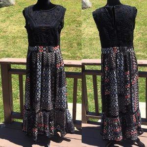 Lucky Brand Sun Dress size Small